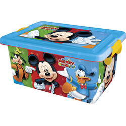 CAJA CLICK 7 L MICKEY FANCY
