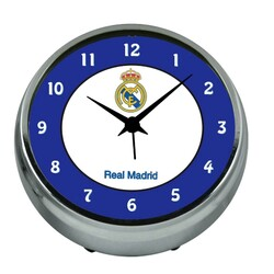 DESPERTADOR RED. REAL MADRID