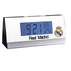 DESPERTADOR DIGITAL REAL MADRID