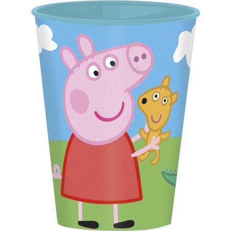 VASO EASY PEPPA PIG