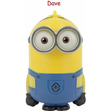 LÁMPARA LED DAVE MINIONS