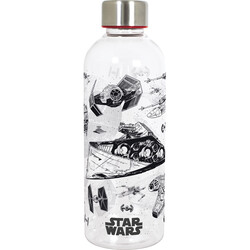 BOTELLA HIDRO STAR WARS