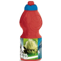 BOTELLA SPORT 400ml. STAR WARS