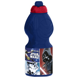 BOTELLA SPORT 400ML.STAR WARS CLASSIC