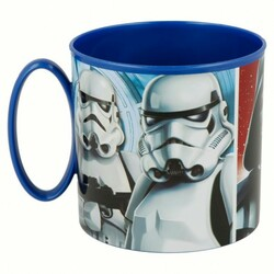TAZA MICRO 260ML STAR WARS