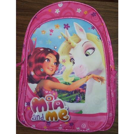 DAYPACK INFANTIL MIA AND ME