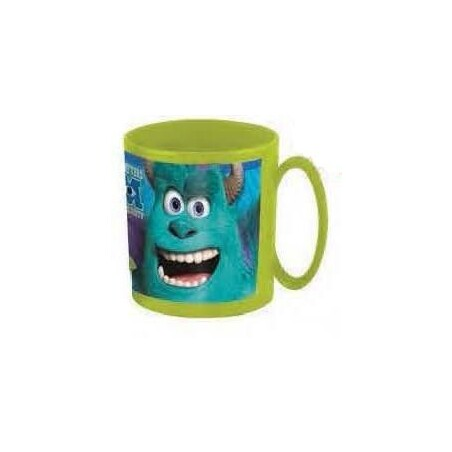 TAZA MICRO MONSTERS UNIVERSITY