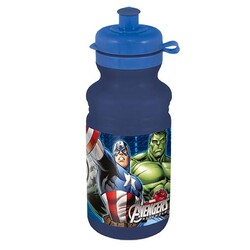 BOTELLA SPORT VALUE 500ml. AVENGERS