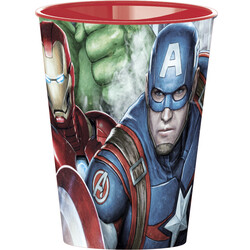 VASO EASY 260ML AVENGERS GALLERY