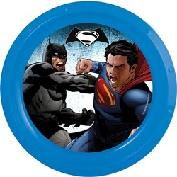 PLATO VALUE PP BATMAN & SUPERMAN
