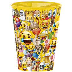 VASO EASY 260 ml. EMOJI