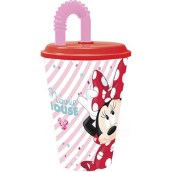 VASO CAÑA EASY MINNIE MOUSE