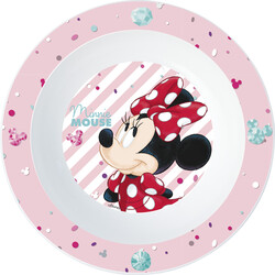 CUENCO MICROONDAS MINNIE MOUSE