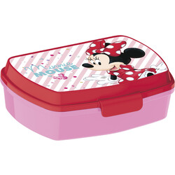 SANDWICHERA RECTANGULAR MINNIE MOUSE
