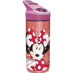 BOTELLA TRITAN PREMIUM MINNIE MOUSE