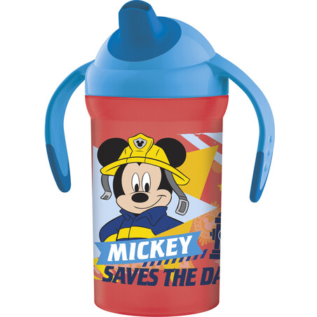 VASO C/LUZ TODDLER MICKEY MOUSE