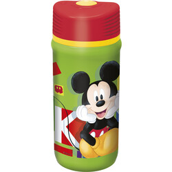 BOTELLA TWISTER MICKEY MOUSE