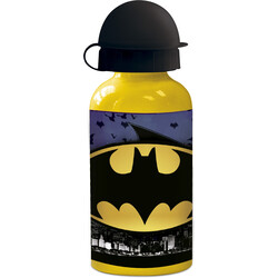 BOTELLA ALUMINIO BATMAN