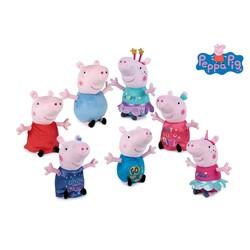 PELUCHE 20CM PEPPA PIG