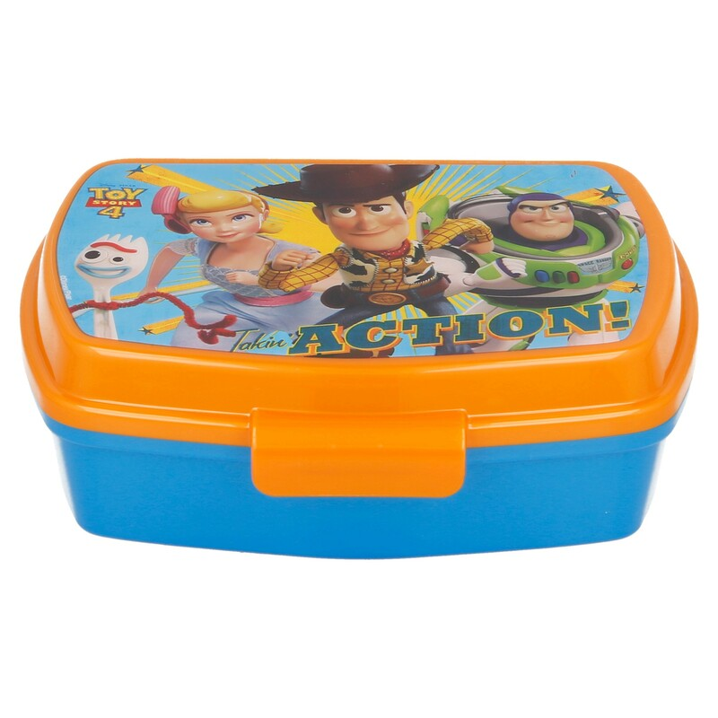 SANDWICHERA RECTANGULAR TOY STORY