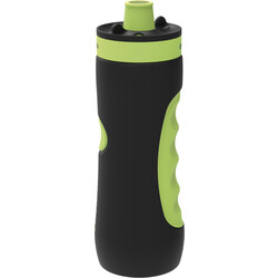 BOTELLA SWEAT BLACK LIME