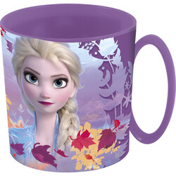 TAZA MICRO 350ML FROZEN II