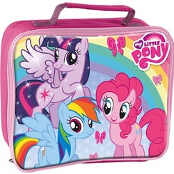 BOLSA AISLANTE MY LITTLE PONY