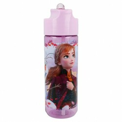 BOTELLA HIDRO TRITAN 540ML FROZEN II