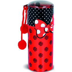 BOTELLA CHARACTER MINNIE MOUSE