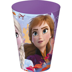 VASO EASY 430 ML. FROZEN II