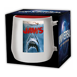 TAZA CERÁMICA NOVA JAWS